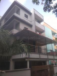 Gallery Cover Image of 500 Sq.ft 1 BHK Independent Floor for rent in Dhayari for 6500