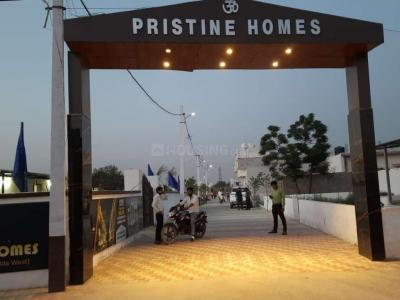 Gallery Cover Image of 1400 Sq.ft 2 BHK Villa for buy in Pristine Homes, Noida Extension for 3799000