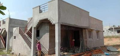Gallery Cover Image of 800 Sq.ft 2 BHK Independent House for buy in Hosur for 2600000