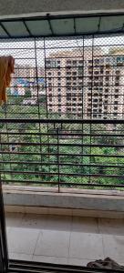 Balcony Image of PG 7034609 Andheri West in Andheri West
