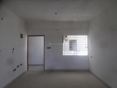 Gallery Cover Image of 1200 Sq.ft 3 BHK Apartment for rent in Volagerekallahalli for 30000