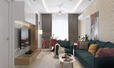 Gallery Cover Image of 1301 Sq.ft 3 BHK Apartment for buy in  South kolathur for 6765200