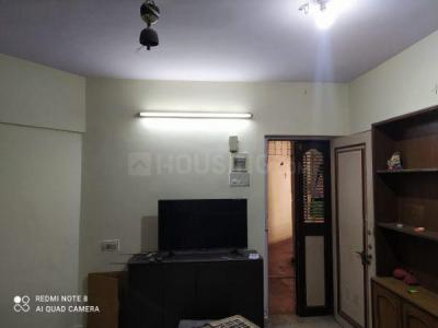 Gallery Cover Image of 560 Sq.ft 1 BHK Apartment for rent in Green Fields, Jogeshwari East for 26000