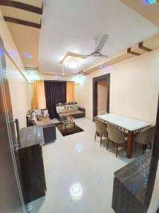 Living Room Image of 825 Sq.ft 2 BHK Apartment for buy in Avenue D, Virar West for 3700000