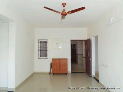 Gallery Cover Image of 1231 Sq.ft 3 BHK Apartment for rent in XS Real Harmony, Padur for 13000