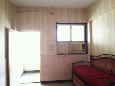 Gallery Cover Image of 600 Sq.ft 1 BHK Apartment for rent in Airoli for 15000