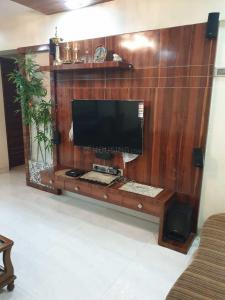 Gallery Cover Image of 1205 Sq.ft 2 BHK Apartment for buy in Kharghar for 13500000