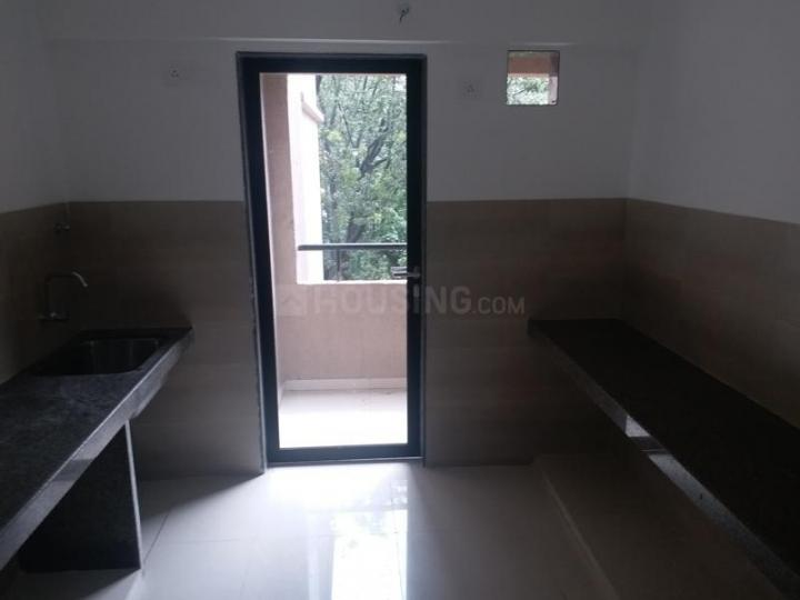 Kitchen Image of 1050 Sq.ft 2 BHK Apartment for rent in Andheri East for 50000