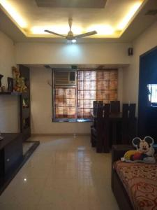 Gallery Cover Image of 1050 Sq.ft 2 BHK Apartment for rent in Vile Parle East for 75000