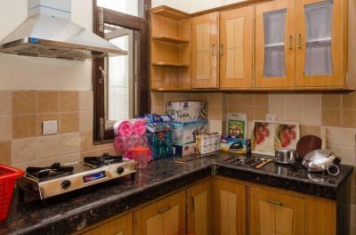 Kitchen Image of PG 4643482 Shipra Suncity in Shipra Suncity