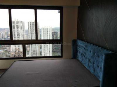 Gallery Cover Image of 950 Sq.ft 2 BHK Apartment for rent in Mulund East for 35000