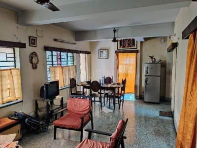 Gallery Cover Image of 1100 Sq.ft 2 BHK Apartment for rent in Alipore for 15000