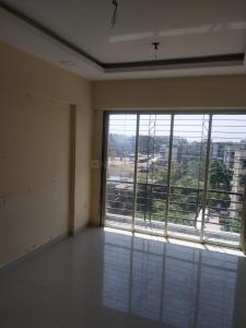 Gallery Cover Image of 525 Sq.ft 1 BHK Apartment for rent in Bhavesh Plaza, Nalasopara West for 6000