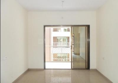 Gallery Cover Image of 1005 Sq.ft 2 BHK Apartment for rent in Kamothe for 14500