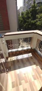 Balcony Image of PG 6446849 Gurukul in Gurukul