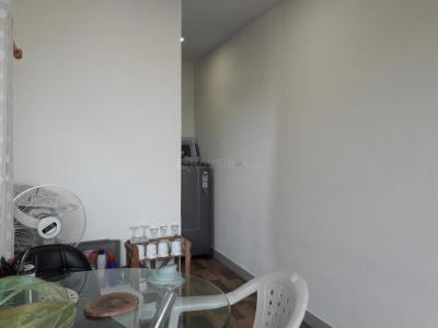 Gallery Cover Image of 450 Sq.ft 1 BHK Apartment for rent in Defence Colony for 45000