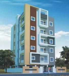 Gallery Cover Image of 1250 Sq.ft 2 BHK Apartment for buy in SR Constructions 3, Miyapur for 6000000