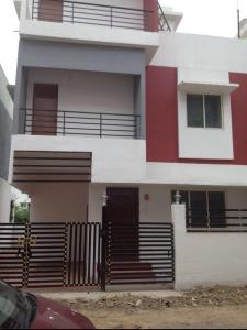 Gallery Cover Image of 1950 Sq.ft 4 BHK Villa for rent in Gerugambakkam for 15000