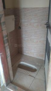 Bathroom Image of 590 Sq.ft 1 BHK Apartment for buy in Nine Sea Grapes, Nalasopara West for 2450000