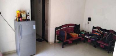 Gallery Cover Image of 795 Sq.ft 2 BHK Apartment for rent in Sai Balaji Atlanta Edenworld, Bhiwandi for 8000
