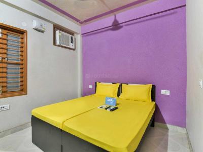 Bedroom Image of Zolo Corisco in Pimple Nilakh