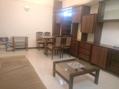 Gallery Cover Image of 850 Sq.ft 1 BHK Apartment for rent in Bandra West for 70000