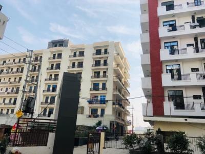 Gallery Cover Image of 855 Sq.ft 2 BHK Apartment for buy in Noida Extension for 1997000
