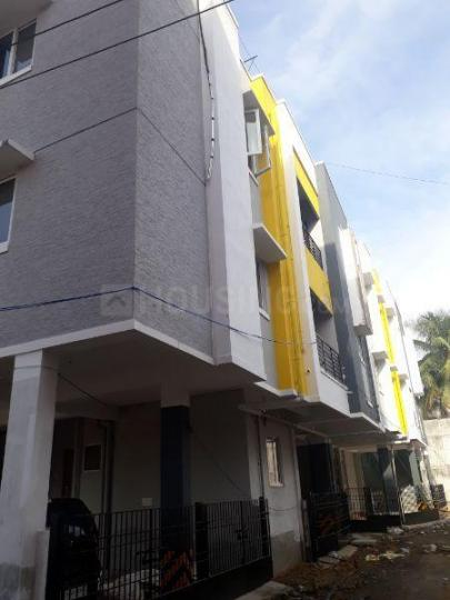 Building Image of 750 Sq.ft 2 BHK Apartment for rent in Thirumullaivoyal for 15000