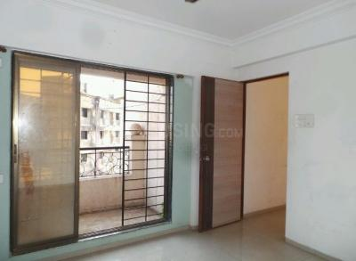 Gallery Cover Image of 1985 Sq.ft 3 BHK Apartment for rent in Kalamboli for 40000