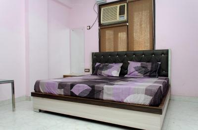 Bedroom Image of Puttu Nest Delhi in Sainik Farm