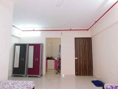 Bedroom Image of PG 4271312 Malad West in Malad West