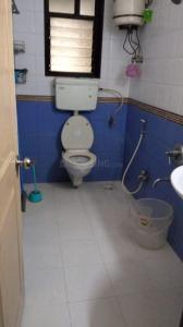 Bathroom Image of Mascot PG in Vile Parle West