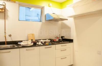Kitchen Image of 3bhk (ta-105) In Golf Edge in Gachibowli