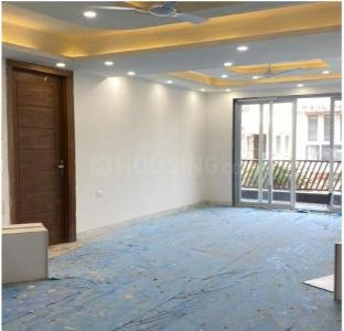 Gallery Cover Image of 2200 Sq.ft 4 BHK Independent Floor for buy in Saket for 62500000