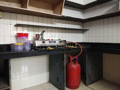 Kitchen Image of Sardare's Nest in Kharghar