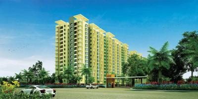 Gallery Cover Image of 1618 Sq.ft 3 BHK Apartment for buy in Alliance Galleria Residences, Old Pallavaram for 11600000