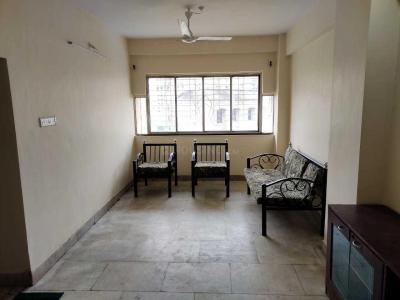 Living Room Image of PG 4035224 Powai in Powai