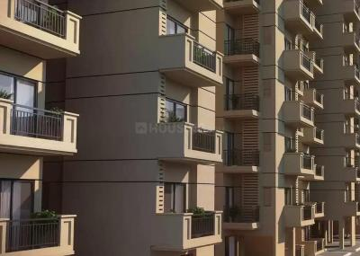 Gallery Cover Image of 1000 Sq.ft 3 BHK Apartment for buy in MRG The Balcony, Sector 93 for 2630000