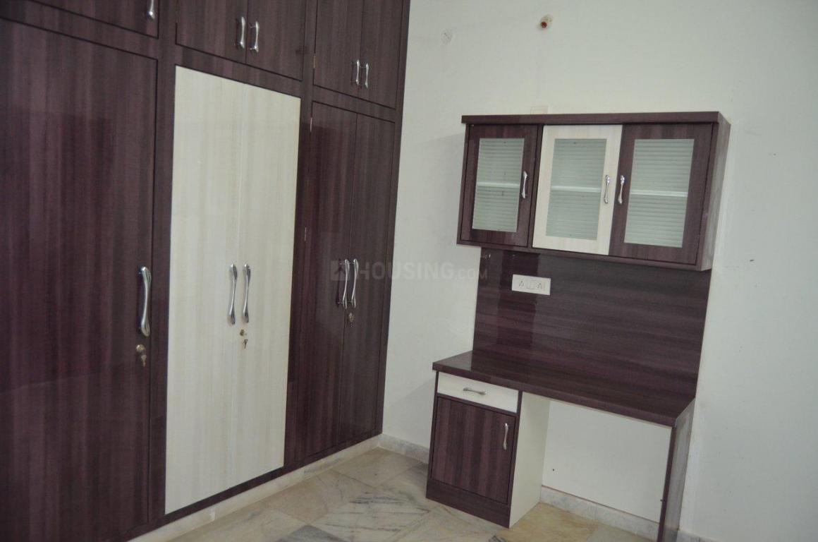 Bedroom Image of 2850 Sq.ft 4 BHK Independent House for rent in Manneguda for 20000