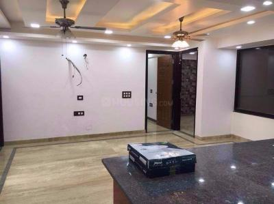 Gallery Cover Image of 1700 Sq.ft 3 BHK Apartment for buy in CGHS Airlines Apartments, Sector 23 Dwarka for 16800000
