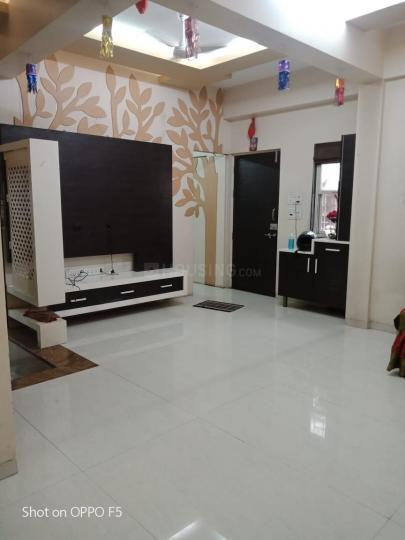 Hall Image of 1050 Sq.ft 2 BHK Apartment for buy in Anita Residency, Katraj for 4500000