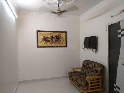 Gallery Cover Image of 1250 Sq.ft 2 BHK Independent Floor for rent in Vasant Vihar for 37000