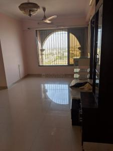 Gallery Cover Image of 1303 Sq.ft 3 BHK Apartment for rent in Govandi for 75000
