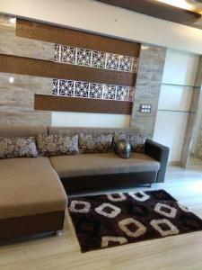 Gallery Cover Image of 605 Sq.ft 1 BHK Apartment for buy in Ambernath West for 2435000