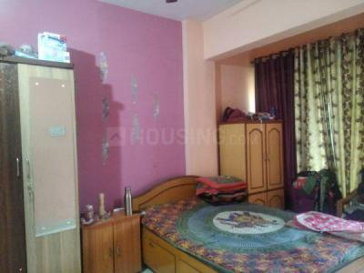 Bedroom Image of 550 Sq.ft 1 BHK Apartment for buy in Parwati Angan, Kalyan East for 2800000