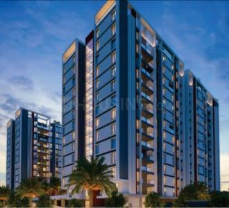 Gallery Cover Image of 1000 Sq.ft 2 BHK Apartment for buy in Thergaon for 7500000