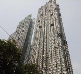 Gallery Cover Image of 1249 Sq.ft 2 BHK Apartment for buy in Worli for 39000000