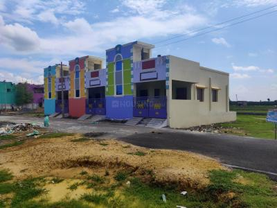 Gallery Cover Image of 850 Sq.ft 2 BHK Villa for buy in Urapakkam for 4700000