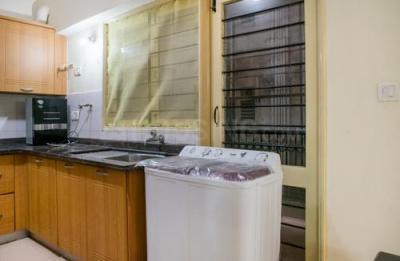 Kitchen Image of C-204 Anuradha Nest in Marathahalli
