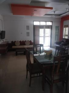 Gallery Cover Image of 1500 Sq.ft 3 BHK Independent House for rent in Baner for 45000